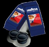 Espresso Forte e Deciso