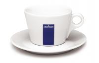 Tasses à café avec sous-tasse