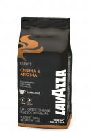 Crema & Aroma